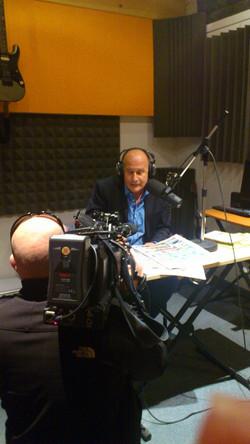 דליק ווליניץ בראיון לערוץ 10