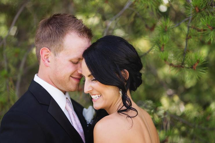 Lauren + Justin   Woodvale Golf Course Wedding