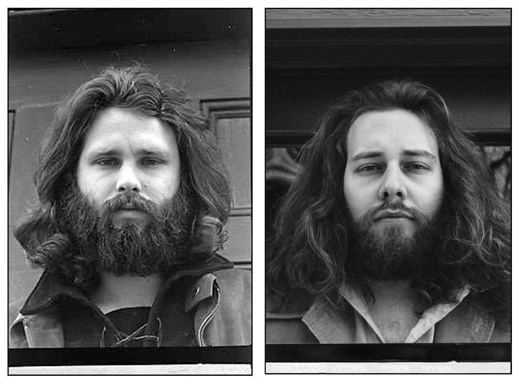 Permanent Records: Find Jim Photo Contest