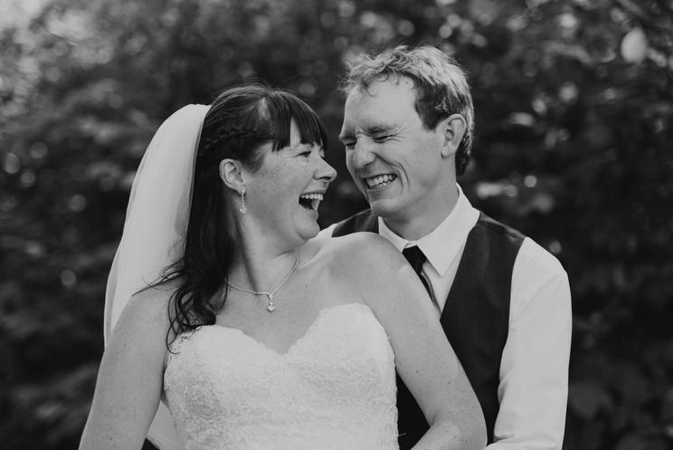 Zenia & Danylo | Edmonton Ukrainian Catholic Wedding