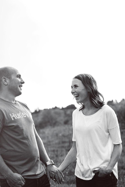 Jordan + Derek | Engagement Photography
