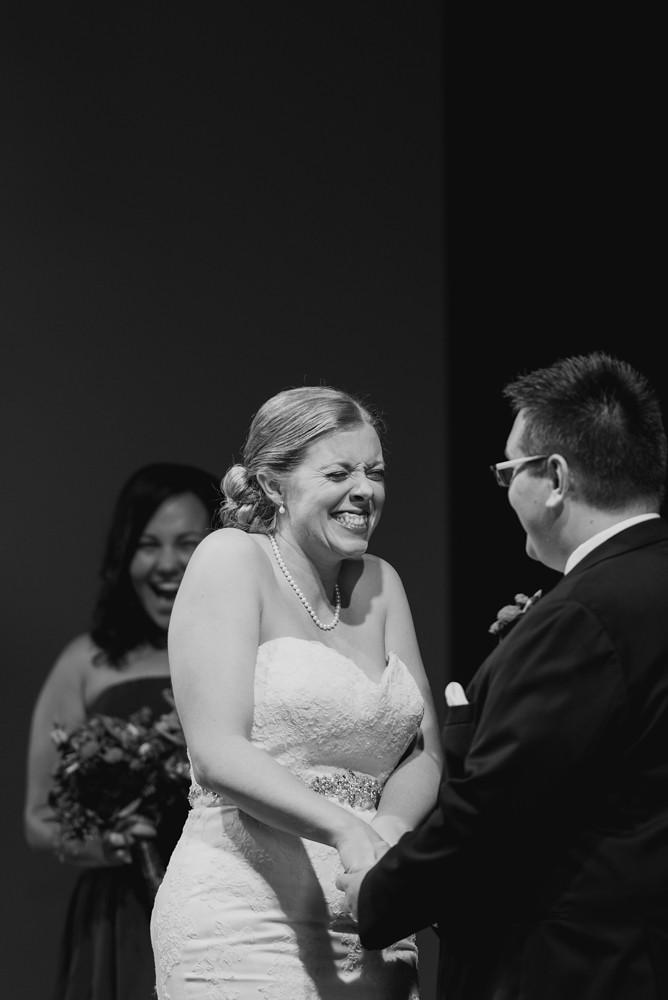 Adrienne + Mackenzie   Leduc Wedding