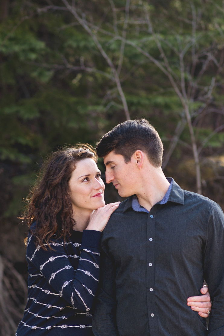 Victoria + Adam | Engagement Photography