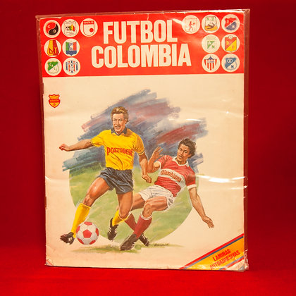Fútbol Colombia