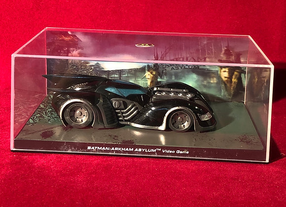 Batimovil 1:43 automobilia Batman