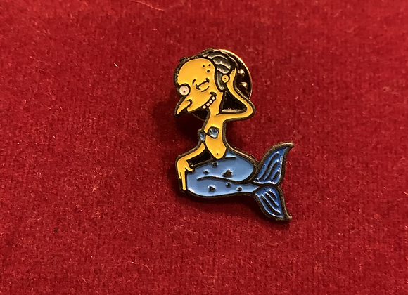 Pin the Simpson