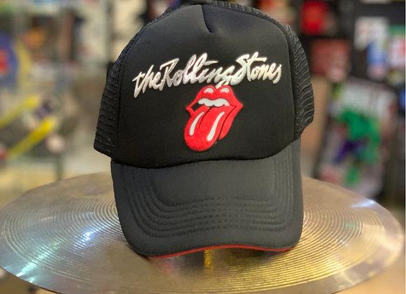 Gorra Rolling Stones