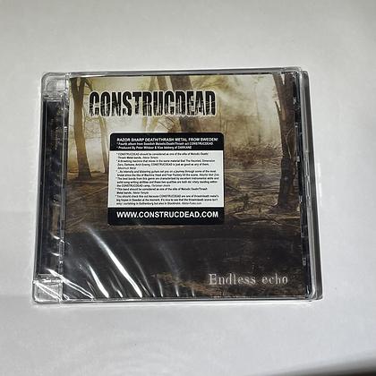 Cd Construcdead Endless Echo