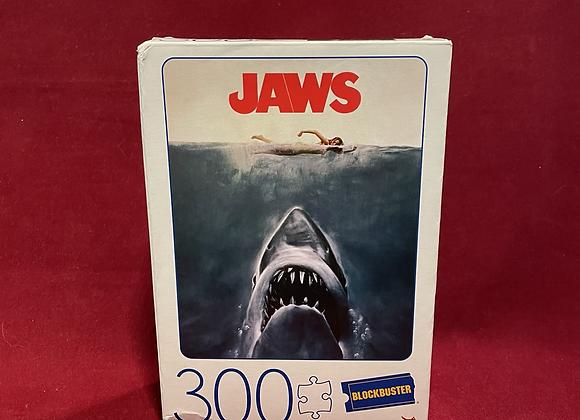 Rompecabezas Jaws 300 piezas