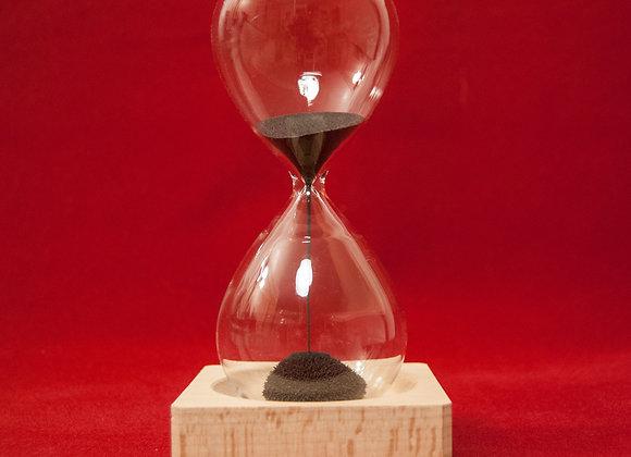 Reloj magnetico arena