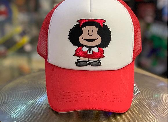 Gorra Mafalda