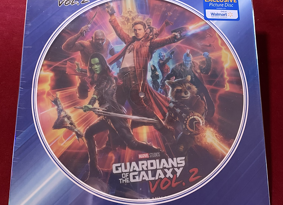 Vinilo Guardianes de la galaxia 2 picture