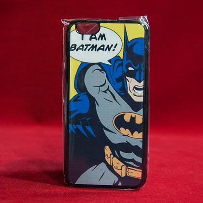 Carcasa Batman