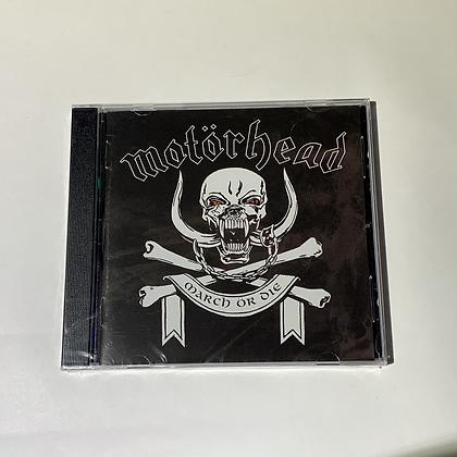 Cd Motörhead Bastards
