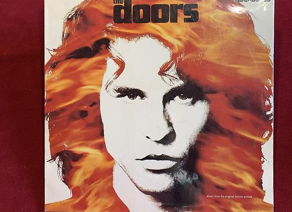 Vinilo The Doors