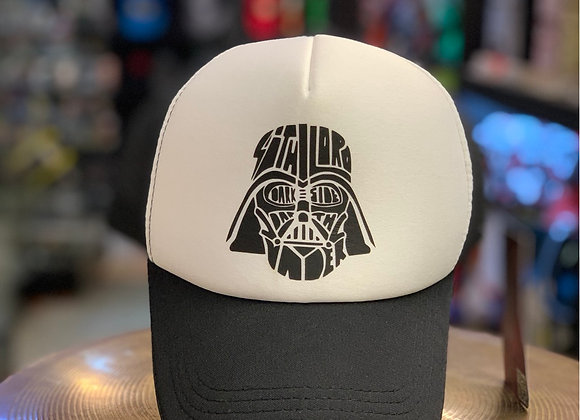 Gorra Star Wars (Darth Vader)