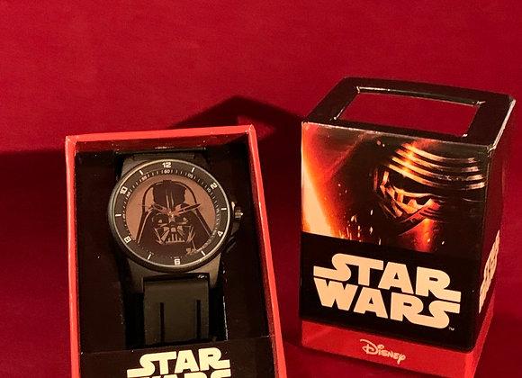 Reloj Star Wars Darth Vader