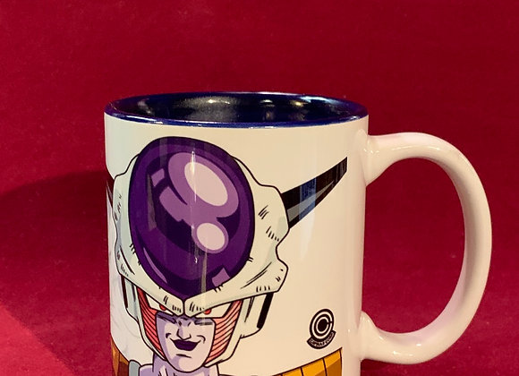 Mug Dragon Ball Z Freezer