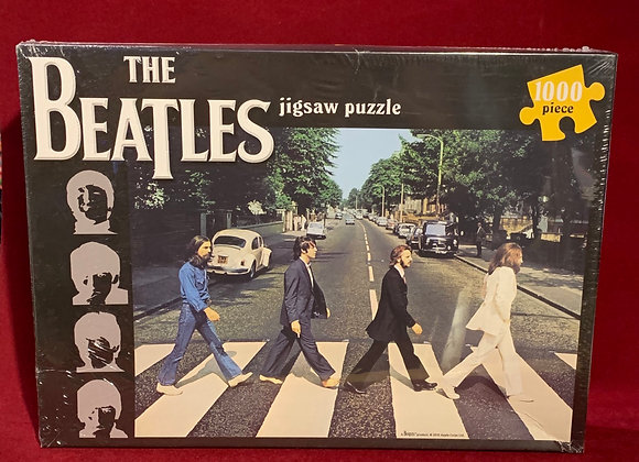 Rompecabezas The Beatles 1000 fichas