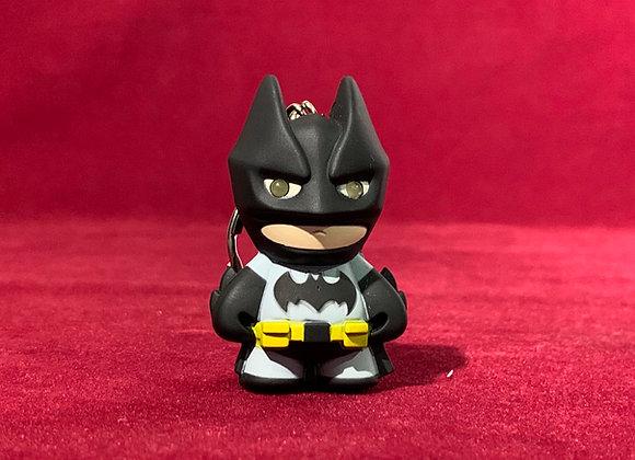 Llavero Batman con luz