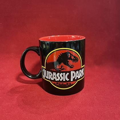 Mug Jurassic Park 18 onz oficial