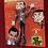 Thumbnail: Figura Mr Bean Bendable