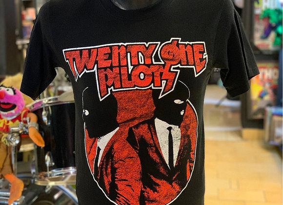 Camiseta Twenty one Pilots