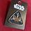Thumbnail: Pin Star Wars Oficial