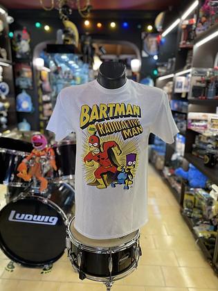Camiseta The Simpson