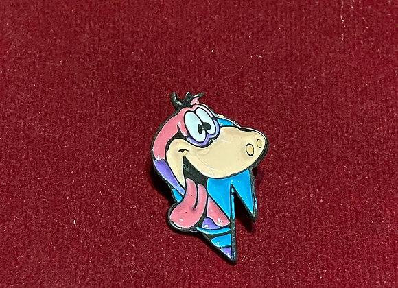 Pin Dino Los Picapiedra
