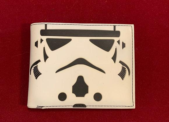 Billetera Star Wars