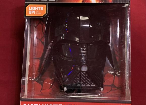 Aplique lampara 3D Darth Vader Star Wars
