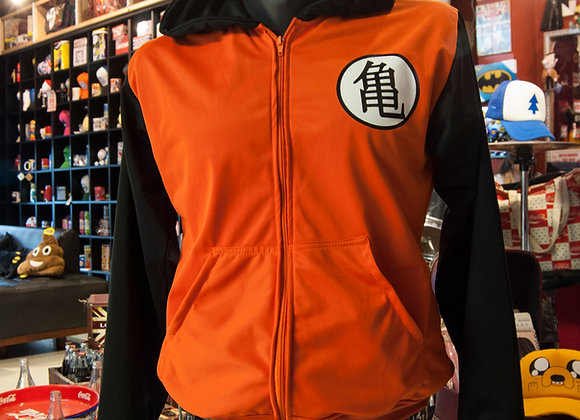 Buzo Dragon Ball Z
