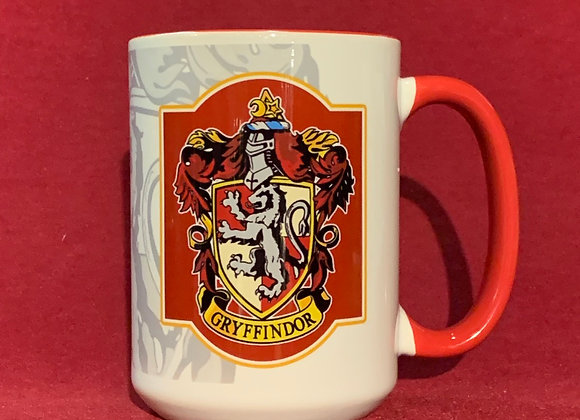 Mug Harry Potter 15 onz