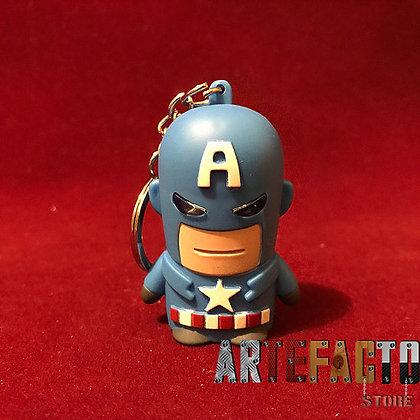 Llavero Capitán América