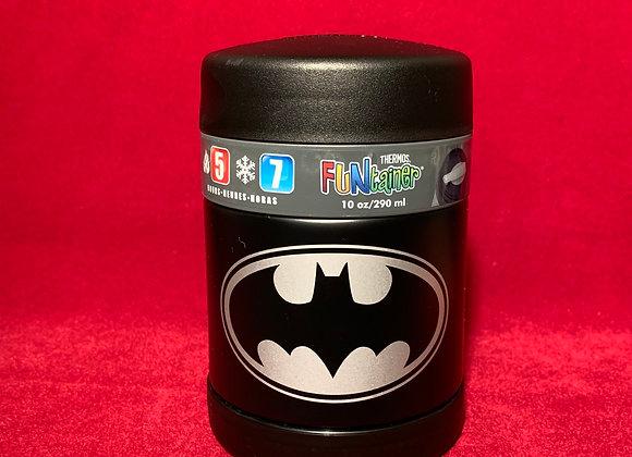 Termo o recipiente Batman 10 onz 290 ml