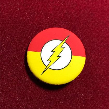Botón Flash
