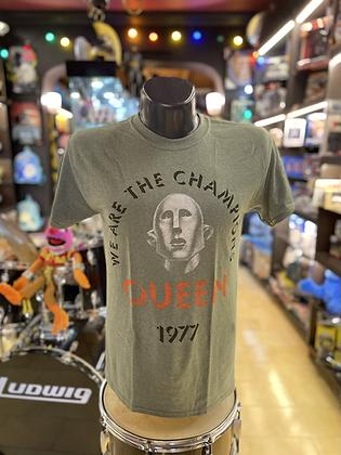 Camiseta Queen Ofícial