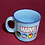 Thumbnail: Mug Marvel oficial