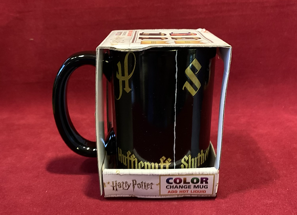 Mug mágico Harry Potter