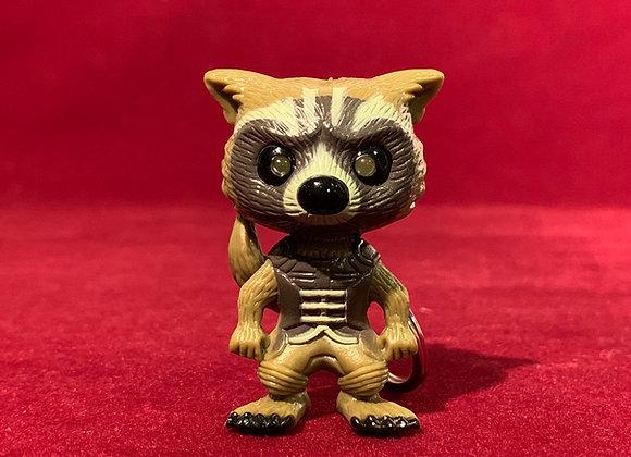 Llavero Rocket raccoon Luz y Sonido