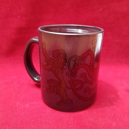 Mug mágico Game of Thrones