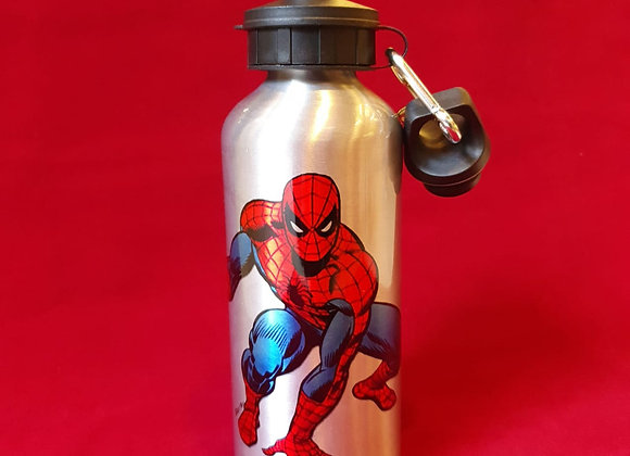 Spiderman 600 ml