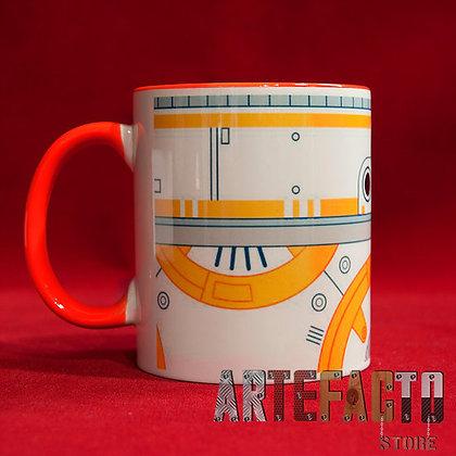 Mug Star Wars bb8
