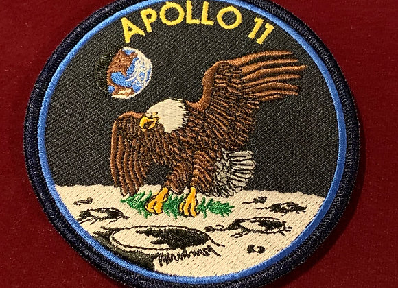 Nasa Apollo 11