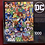 Thumbnail: Rompecabezas dc comics heroes y villanos