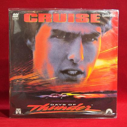 Days Of Thunder ( Laser Disc)
