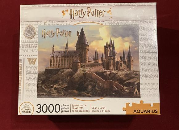 Rompecabezas Harry Potter 3000pz