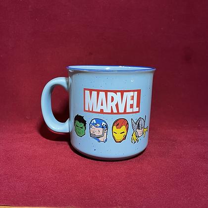 Mug Marvel oficial