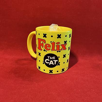 Mug Gato Felix 11 onz